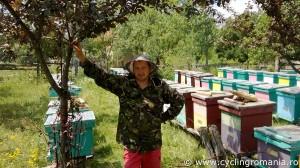 Adrian-the-beekeper