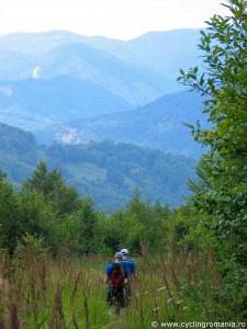 Hiking-trip