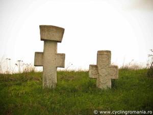 Stone-crosses-are-very-common