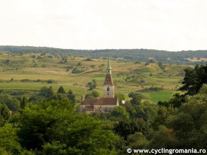 08-Church-in-the-remote-Daia-Village