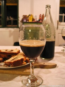 26-Home-made-brown-beer-in-Saschiz