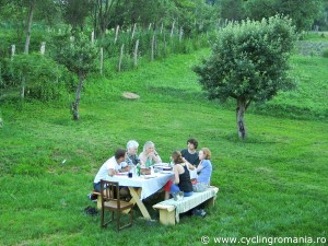 38-Delicious-home-prepared-dinner-in-Saschiz